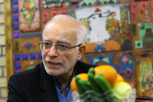 بهشتیپور در کلاب هاوس:دروغ می گویند آب سنگین اراک تعطیل شد/چه اشکال دارد ایران و آمریکا رو به رو مشکلاتشان را حل کنند؟