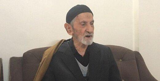حسین باباییدولابی درگذشت