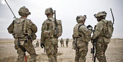 کرونا به جان ارتش آمریکا در خاورمیانه افتاد/10 هزار پرسنل به حالت نیمه قرنطینه هستند