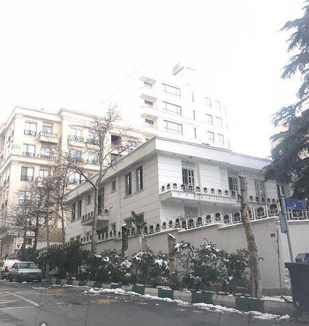 واکنش شهرداری به فروش عمارت «خانه شهرداران»