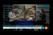 فیلم | آخرین وضعیت جادههای هراز و چالوس از زبان رئیس پلیس راه کشور