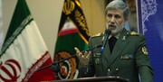 Iran domestically produces over 70% of aircraft, chopper parts: Brig. Gen. Hatami