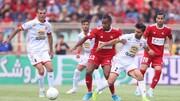 تراکتور-مس 30 بهمن در جام حذفی به میدان میروند