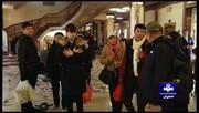 تعطیلات سال نو چینی در اصفهان