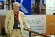 اسماعیل میرفخرایی در رادیو فرهنگ