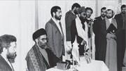 تصویری کمتر دیده شده از سفر آیتالله خامنهای به پاکستان