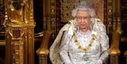 ملکه انگلیس مهر برگزیت را زد