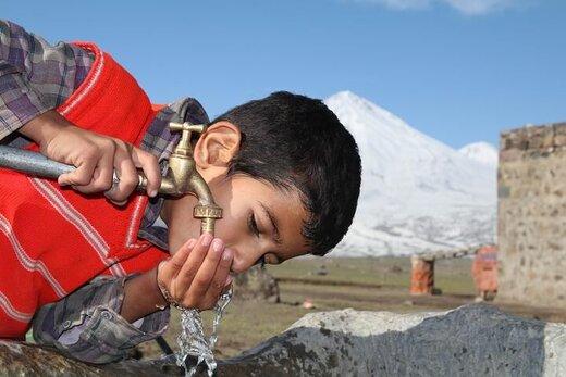 بهرهبرداری از طرحهای آبرسانی به ۱۷ روستا در آذربایجانشرقی