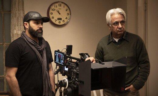 همکاری مجدد ابراهیم شیبانی و حسین جعفریان در فیلم «خورشید همچنان می درخشد»