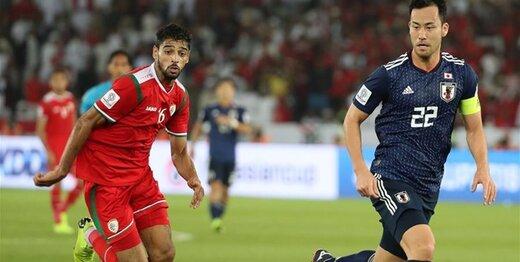 مهاجم عمانی سپاهان هفته هفدهم را از دست داد