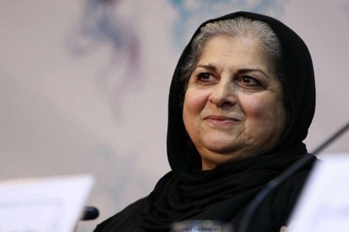 فرشته طائرپور اندوخته گرانبهای سینمای ایران بود