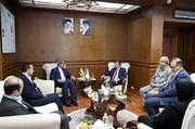 گسترش پروازهای کیش ایر در مسیر مزار شریف – کیش و کابل – کیش
