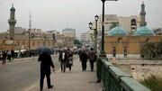 ناپدید شدن ۳ فرانسوی در بغداد