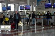توضیح سازمان هواپیمایی درباره قرنطیه مسافران به دلیل «کرونا»