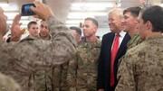 توافق میان برهم صالح و ترامپ چه بود؟
