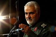 فیلم | لحظاتی از دیدار سپهبد شهید سلیمانی با رهبران افغانستان در دره پنج شیر