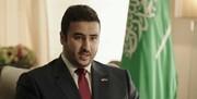 ادعای خالد بن سلمان درباره ایران
