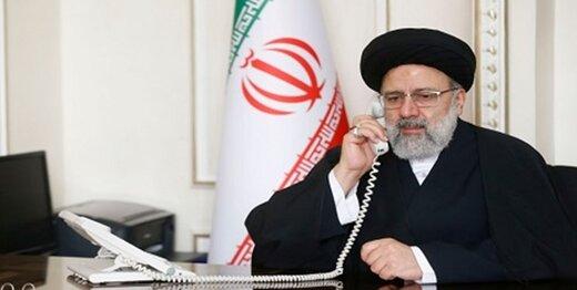 حجت الاسلام رئیسی: دستگاه قضایی عراق پیگیر جنایت آمریکا باشد