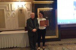 شعر فروغ فرخزاد در ترکیه جایزه گرفت