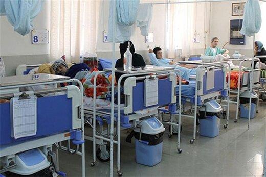 هشدار پلیس به همراهان بیماران در بیمارستان