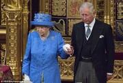 جانشین ملکه دوست دارد به ایران سفر کند