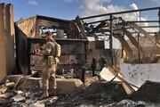فیلم | پنهانکاری واشنگتن در اعلام تلفات حمله موشکی سپاه به پایگاه آمریکایی عین الاسد