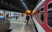 هر کجای ایران که هستید، با قطار از تهران به وان ترکیه سفر کنید!