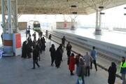 مترو هشتگرد پنجشنبه و جمعه هم  مسافر جابهجا میکند
