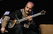 واکنش کیوان ساکت به اجرای جنجالی ارکستر سمفونیک تهران