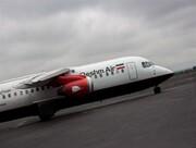 هواپیمای گرگان به تهران دچار نقص فنی شد/ مسافران سالماند