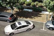فیلم | ایده ای جالب برای جلوگیری از صدمه به سپر ماشین هنگام پارک کردن