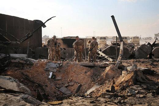 ببینید   حمله به «عینالاسد» چندمین ضربه مستقیم سپاه به ارتش آمریکا بود؟