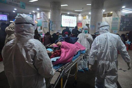 آغاز درمان کرونا با داروهای ایدز در چین