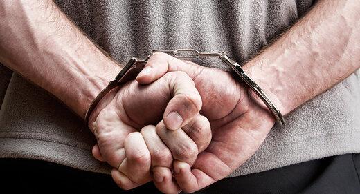 دستگیری قاچاقچی معروف هروئین