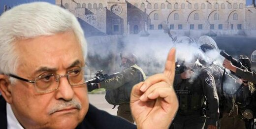 رسانههای صهیونیستی: محمود عباس جواب تلفن ترامپ را نمیدهد