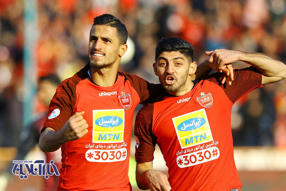 IPL: Persepolis Cements Place on Top