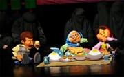 نخستین جشنواره بین المللی نمایش عروسکی درشهر میراث جهانی یزد