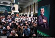 کیهان: خواسته سردار سلیمانی، اخراج آمریکا بود احتمالاً ترور او مقدمه این اخراج است