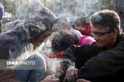 خودداری وزارت بهداشت از پذیرش معتادان دارای زخم باز