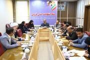 ۹۶درصد فرآیند انتخابات در قزوین الکترونیکی برگزار می شود