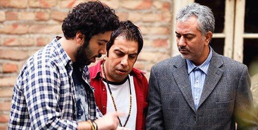 وقتی علی مسعودی، کمدین «خندوانه» پزشک میشود