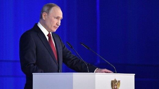 پوتین خطاب به معترضان: مجوز بگیرید، دیدگاههایتان را بگویید