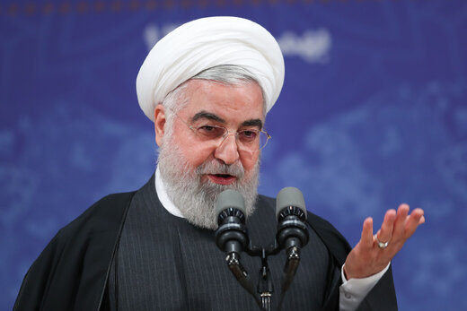 Pres. Rouhani to hold press conference on Feb. 16