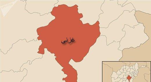 سقوط هواپیما با 83 مسافر در منطقه تحت کنترل طالبان