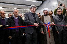 افتتاح ۷ سالن تازه در پردیس ملت