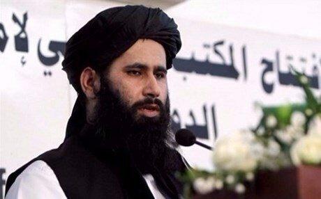 طالبان فرودگاه قندوز را هدف حمله موشکی قرار داد