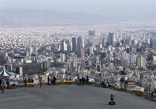 بانک مرکزی: قیمت مسکن در تهران ۲.۱ درصد افزایش یافت