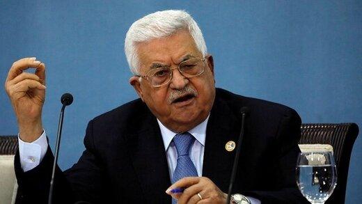 محمود عباس برای مذاکره با تل آویو شرط گذاشت