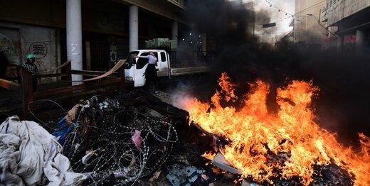 آمریکا و متحدان غربیاش علیه نیروهای امنیتی عراق بیانیه صادر کردند