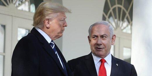 تایمز اسرائیل: بخش اعظم دیدار نتانیاهو و ترامپ به ایران اختصاص داشت